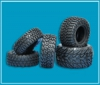 各式遙控車胎專業製造